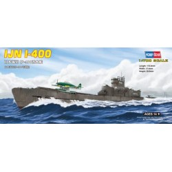 HBO87017 Japanese I400 class Submarine 1/700