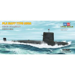 HBO87020 PLA Navy Type 039A 1/700