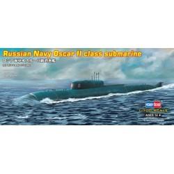 HBO87021 Russian Navy Oscar II sub 1/700