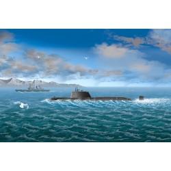HBO87022 HMS Astute 1/700