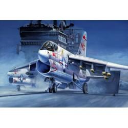 TRU02861 J-7G Fighter 1/48