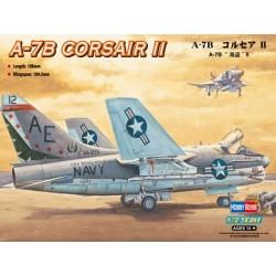 HBO87202 A-7B Corsiar II 1/72