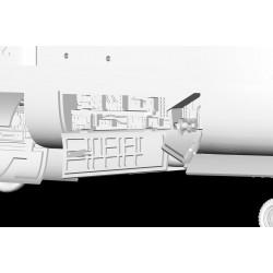 TRU02862 J-7GB Fighter 1/48