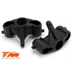 TM505137 Pièce détachée - E6 Trooper / Trooper II / E6 III - Blocs de direction (2 pces)