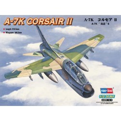 HBO87212 Vought A-7K Corsair II 1/72