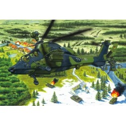 HBO87214 Eurocopter EC-665 Tiger UHT 1/72
