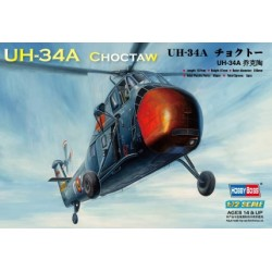 HBO87215 American UH-34A 'Choctaw' 1/72