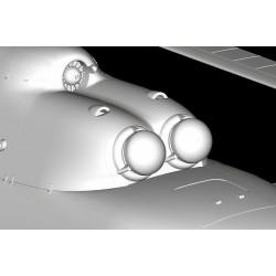 TRU02873 ERA 3 Skywarrior Strategic Bom.1/48