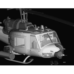 TRU02879 PLA JL-9 1/48