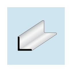 416-57 Profilé plastique L 4.5x 4.5 mm