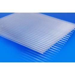 663-02 Clear Channel Sheet 328x475x 4 mm