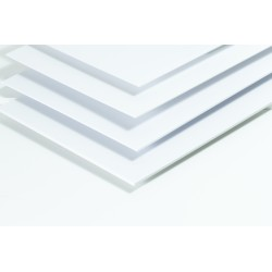 701-06 Styrene White 328x997x2 mm