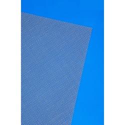 611-02 A4 PVC Grille Diagonale 0.32 61102