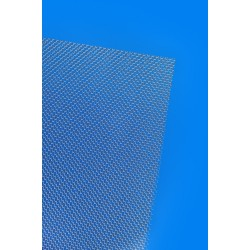 820-05 Stainless St. Mesh 1,1 mm