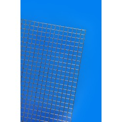 820-15 Stainless St. Mesh 6,0 mm