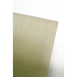 830-05 Brass Grid Mesh 0,76 mm