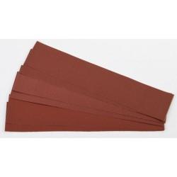 AMA7141 AMATI Bandes papier de verre (6 p.)