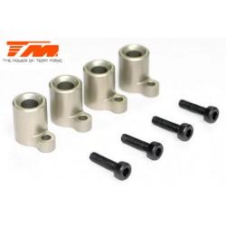 TM505236 Pièce détachée - E6 III - Aluminium - Support de rotules