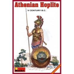 MINIART16014 Athenian Hoplite V BC 1/16