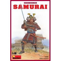 MINIART16028 Samurai 1/16