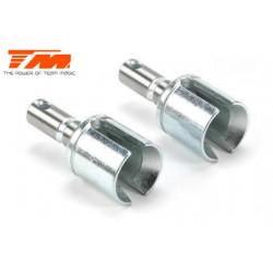 TM505306 Pièce détachée - E6 III BES - Sorties de différentiel central (2 pcs)