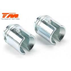 TM505309 Pièce détachée - E6 III BES - Noix de cardan central (2 pcs)