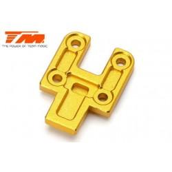 TM505520GD Option Part - E6 - V-Gen Front Supporting Mount – Gold