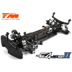 TM507003 Auto - 1/10 Electrique - 4WD Touring - Team Magic E4JS II Kit