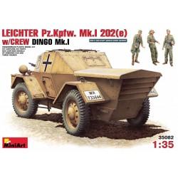 MINIART35082 Dingo Mk. I 202(e) 1/35