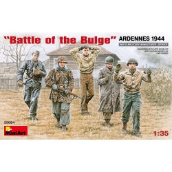 MINIART35084 Battle of the Bulge (Ardennes) 1/35