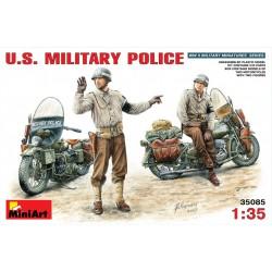 MINIART35085 U.S. Military Police 1/35