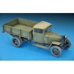 TRU05327USS Indianapolis CA 35 1944 1/350