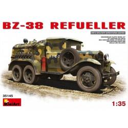 MINIART35145 BZ-38 Refueller 1/35