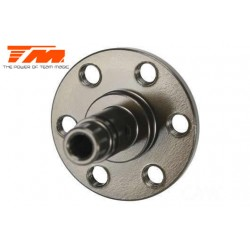 TM507109 Pièce détachée - E4RS/JS/JR II / E4RS III / E4RS4 - Aluminium - Support de couronne
