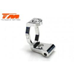TM507134 Pièce Option - E4RS/JS/JR II / E4RS III / E4RS4 - Aluminium 7075 - Etrier gauche (4 degrés)