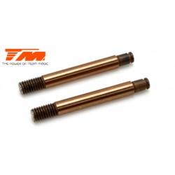 TM507156 Pièce détachée - E4RS II - Tiges d'amortisseurs (2 pces)