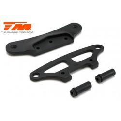 TM507164 Pièce détachée - E4RS/JS/JR II / E4RS III / E4RS4 - Pare-choc plastique Set