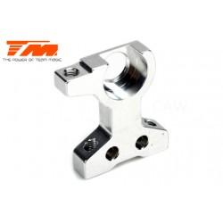 TM507205H Pièce détachée - E4RS II EVO / JS II / JR II - Aluminium 7075 - Support d'axe principal gauche +0.8mm