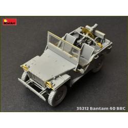 MINIART35212 Bantam 40 BRC 1/35