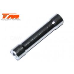 TM507252 Pièce Option - E4RS II EVO / JS II / JR II - Colonnette de flex centrale