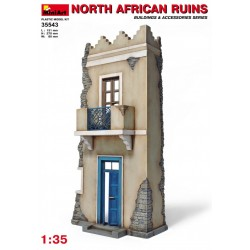 MINIART35543 North African Ruins 1/35