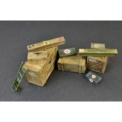 TRU07131 M1117 Guardian Arm. Security 1/72