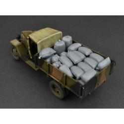 TRU07147 Russian T62 Main Battle 1972 1/72