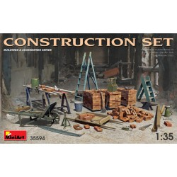MINIART35594 Construction Set 1/35