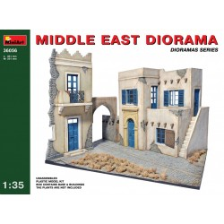 MINIART36056 Middle East Diorama 1/35