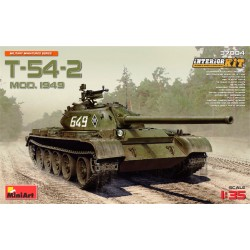 MINIART37004 T-54-2 Model 1949 Interior Kit 1/35