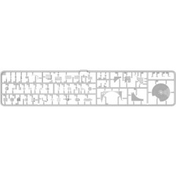 TRU09917 TRUMPETER Model Saw