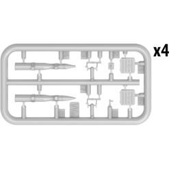 TRU09925 TRUMPETER Model Chisel F3