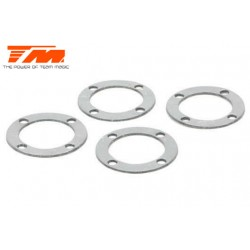 TM510104 Spare Part - E5 - Differential Case Gasket (4 pcs)