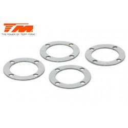 TM510104 Spare Part - E5 - Differential Case Gasket (4 pcs)